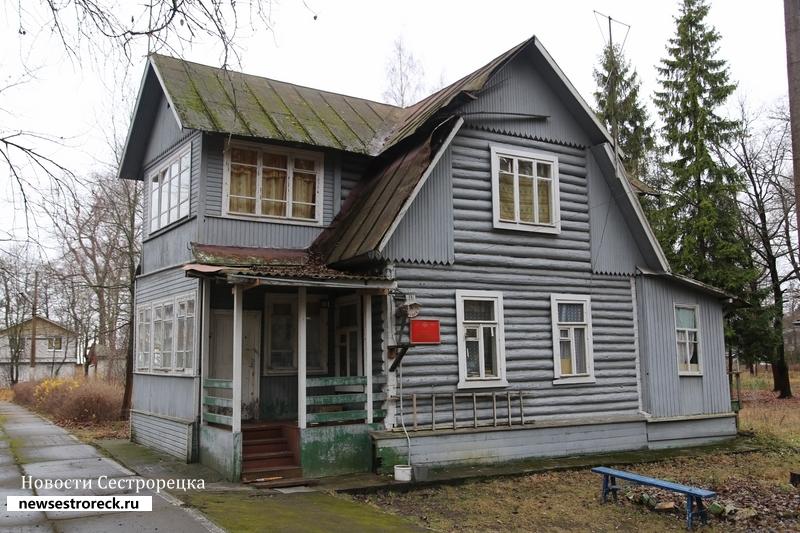 На базе лагеря «Юный связист» разрешили строить SPA-центр за 1 млрд рублей