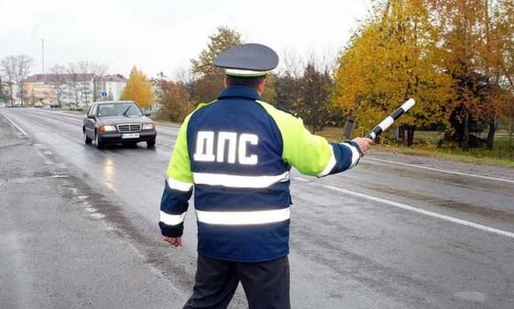 В Сестрорецке задержан нетрезвый водитель-рецидивист