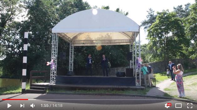 """Фестиваль духовной культуры """"Малиновый звон 2018"""""""