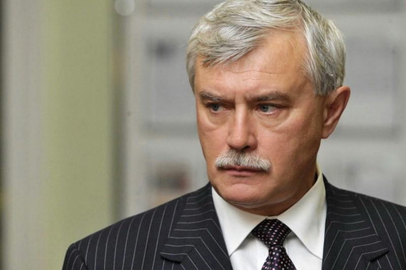 Георгий Полтавченко подписал план мероприятий по развитию Курортного района